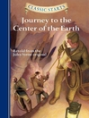 Journey to the Center of the Earth (eBook)